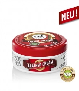 LEOVET Krem LEATHER CARE do skór