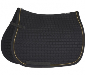 ESKADRON Czaprak COTTON  GOLD Black
