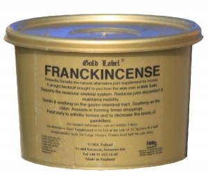 GOLD LABEL Frankincense - na stawy